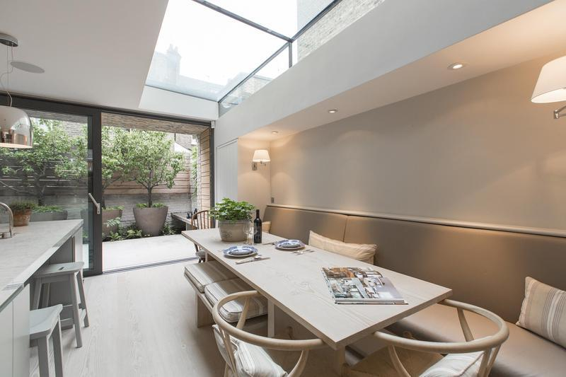Dalling Road Rental with Garden and Wifi in London - Image 1 - London - rentals