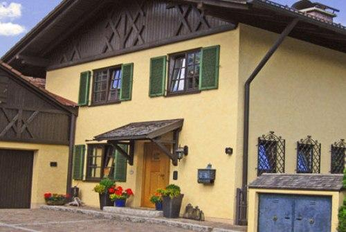 Vacation Apartment in Oberammergau - 409 sqft, newly furnished, comfortable, relaxing (# 2921) #2921 - Vacation Apartment in Oberammergau - 409 sqft, newly furnished, comfortable, relaxing (# 2921) - Oberammergau - rentals