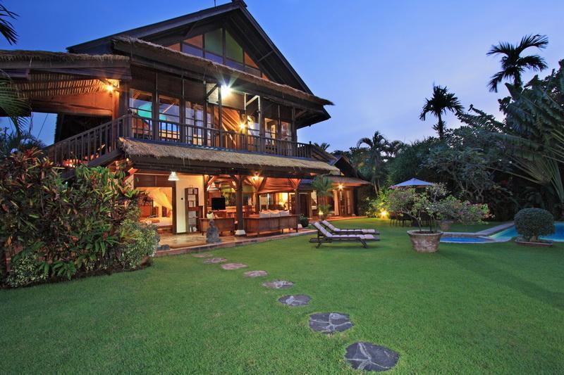 adelle villa 2 - Adelle Villas Bali - 3 Bedrooms Villa in Seminyak - Seminyak - rentals