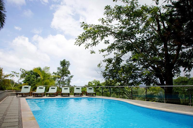 Private pool sea view villa - Thara Bayview Ocean View Villa in Ao Nang, Krabi - Ao Nang - rentals