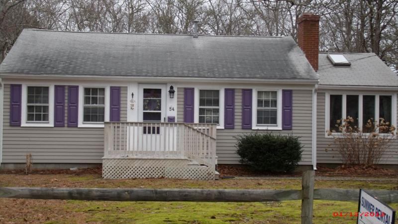 105857 - Image 1 - South Yarmouth - rentals