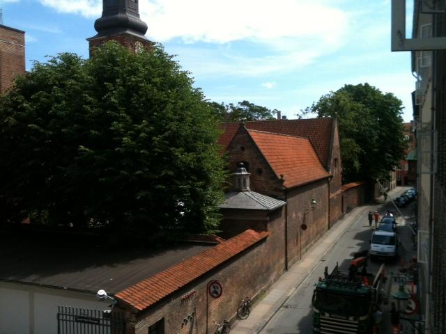 Street view - Wonderful Appartment in Historical City Centre - Copenhagen - rentals