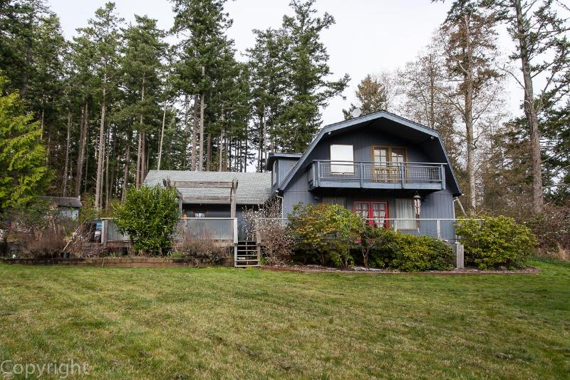 San Juan Island Country Color - San Juan Island Getaway: - Friday Harbor - rentals