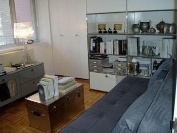 YE2910  - fine 2 bed, 2 bath midtown apartartment - Image 1 - New York City - rentals