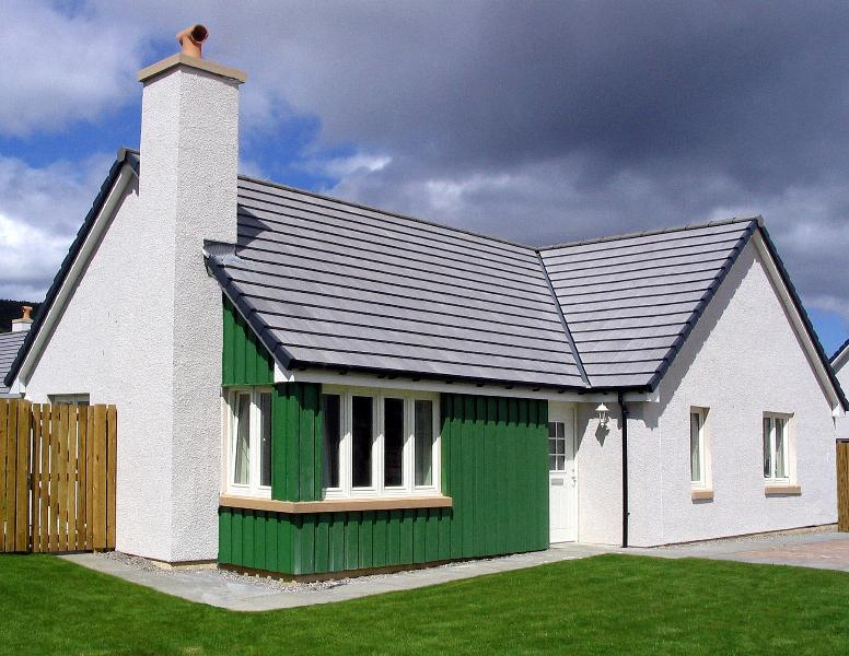 Tigh na Lochan - Tigh na Lochan - Aviemore - rentals