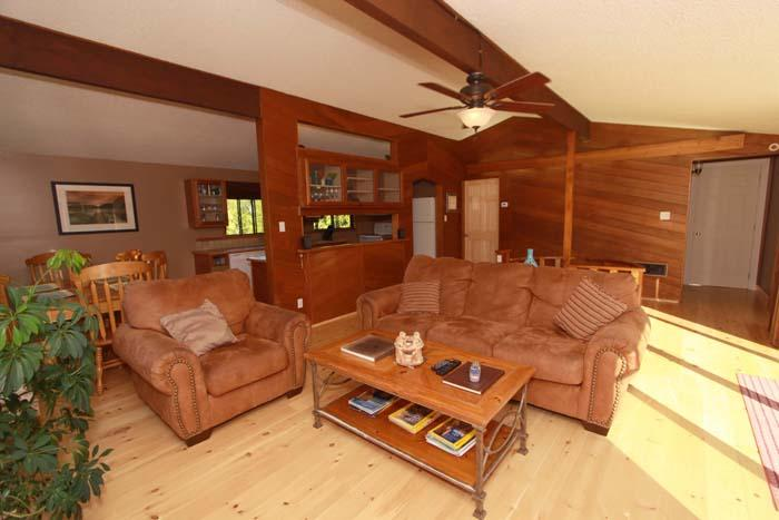 North Point cottage (#722) - Image 1 - Tobermory - rentals