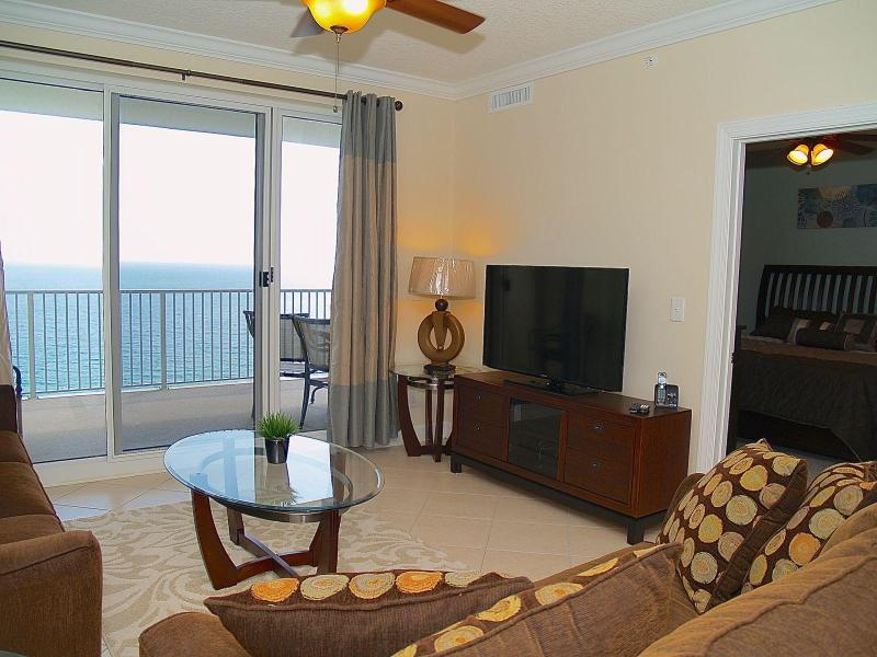 Fabulous Beachfront 2 Bedroom at Ocean Reef - Image 1 - Panama City Beach - rentals