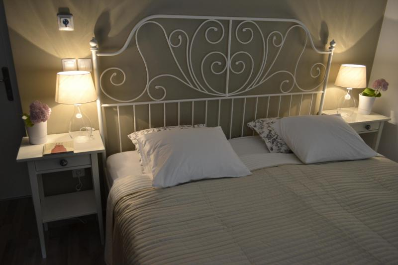 Apartment RUS Bled - Image 1 - Bled - rentals