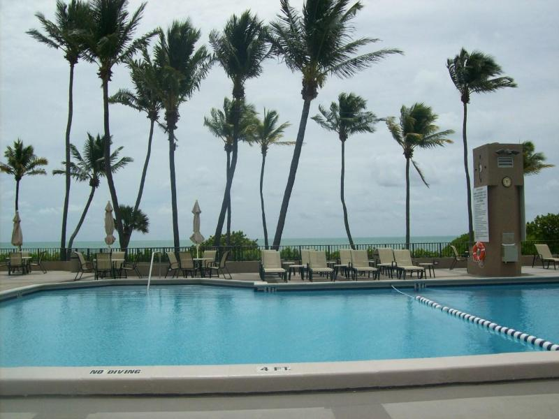 Dreamlike Apartment in Key Biscayne - Image 1 - Key Biscayne - rentals