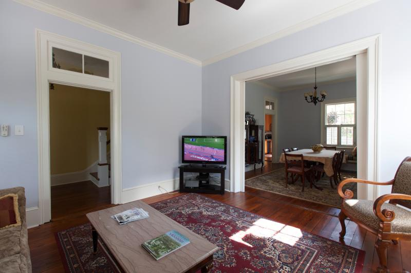 The Victorian at Sanctuary Place - Image 1 - Savannah - rentals