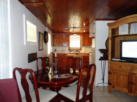 Fully equipped kitchens. - The Family Lodge - Indian Rocks Beach - rentals