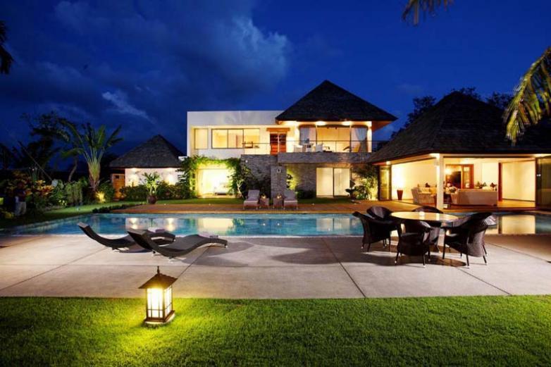 Villa108 - Image 1 - Bang Tao - rentals