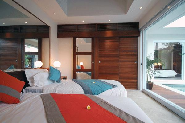 Villa Yasmee - Villa Kalila - Luxury 2 bedroom Seminyak - Seminyak - rentals