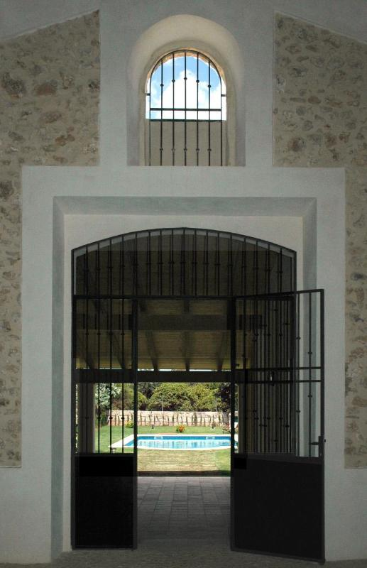 Magatzem - Tofollubi - Llubi - rentals