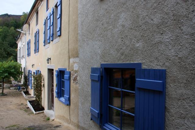 Our home and B&B - Le Pèlerin, Montségur - Montsegur - rentals
