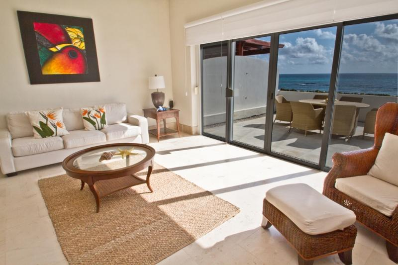 Okol C6 Beachfront PH - Image 1 - Playa del Carmen - rentals