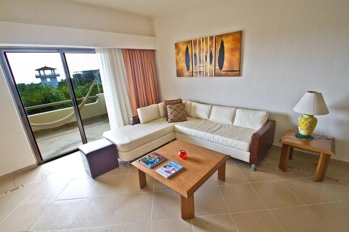 Riviera Maya Suites, 3 bedroom apartments - Image 1 - Playa del Carmen - rentals