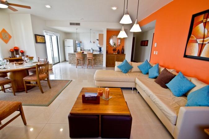 Palmar 308 Penthouse - Image 1 - Playa del Carmen - rentals