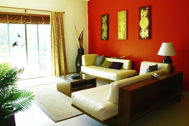 Modern and new 2 br apartment: Palmar del Sol #203 - Image 1 - Playa del Carmen - rentals