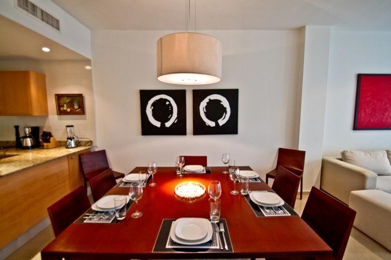 Palmar del Sol 304, 3 bedroom Penthouse Condo - Image 1 - Playa del Carmen - rentals