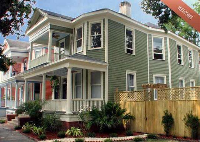 508 E. Waldburg Street - Image 1 - Savannah - rentals