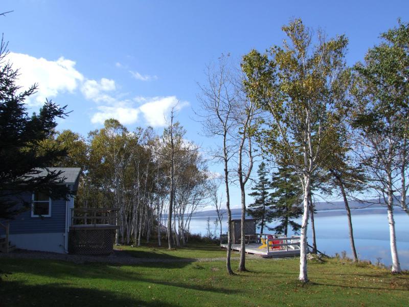 Cottage on Bras d'Or Lake - Captain's Cottage  2bdr - Bras dOr Lake - Dundee - Bras d'Or - rentals
