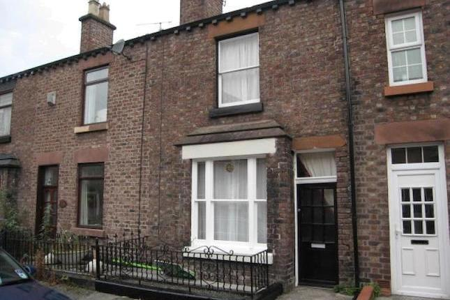 outside of the cottage - Great Beatles & Central Location Cottage - Liverpool - rentals