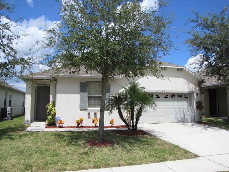2737 PC  4 Bdrm 3 Bath, Wi-Fi, 2 Masters, Pool - Image 1 - Orlando - rentals