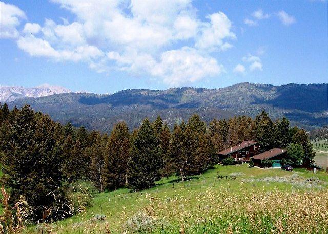 Grassy Ridge - Image 1 - Bozeman - rentals