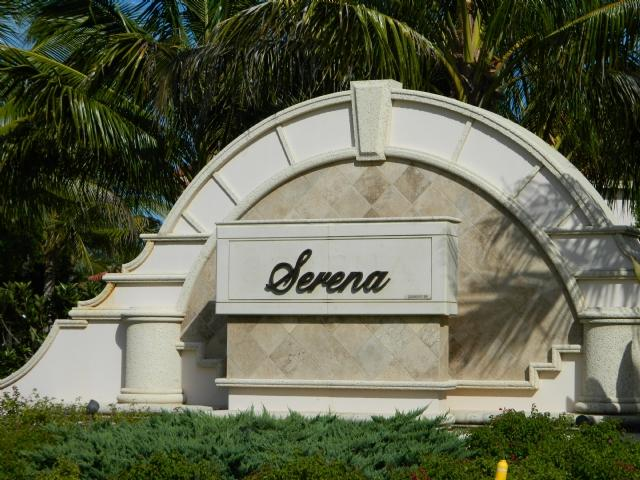 Serena located in Fiddler's Creek - SERENA3176-101 - Marco Island - rentals