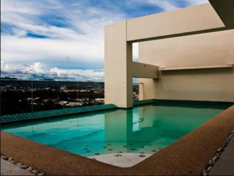 CEBU SPACIOUS CONDO  with Balcony - Image 1 - Cebu City - rentals
