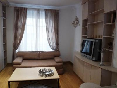 General Ferrie 1 Bedroom French Riviera Apartment Rental - Image 1 - Cannes - rentals