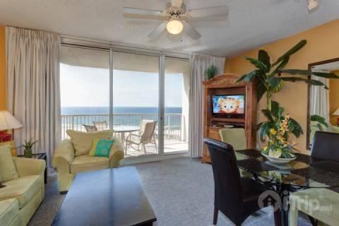 Beach Club C-702 - Image 1 - Fort Morgan - rentals