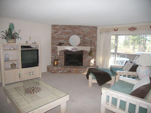 25NE - Image 1 - Incline Village - rentals