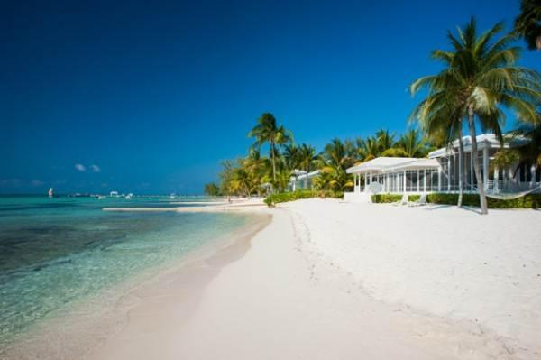 4BR-Rainbows End - Image 1 - Grand Cayman - rentals