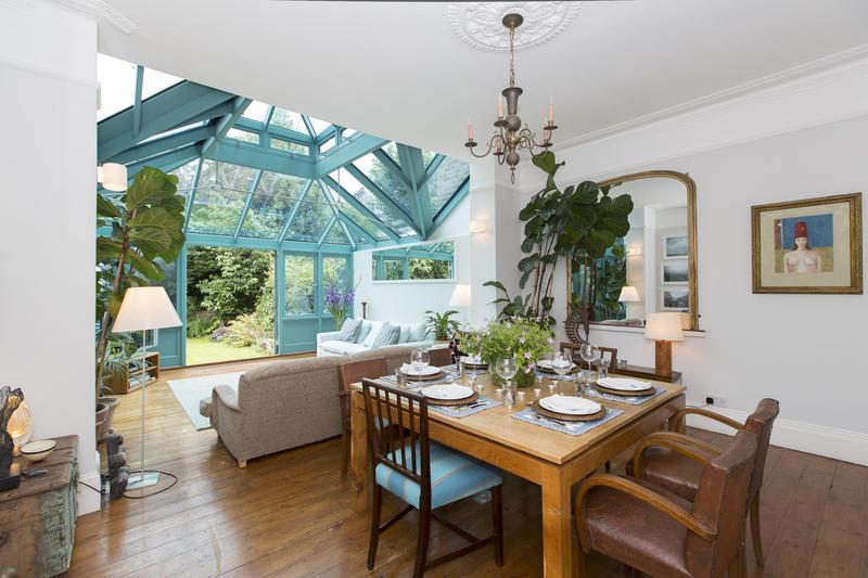 4 Bedroom London House at Doria Road - Image 1 - London - rentals