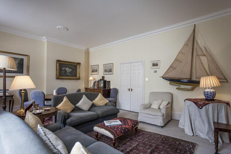 Elvaston Place - Image 1 - London - rentals