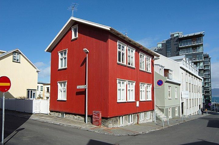 Apartment with soul in downtown Reykjavik - Image 1 - Reykjavik - rentals