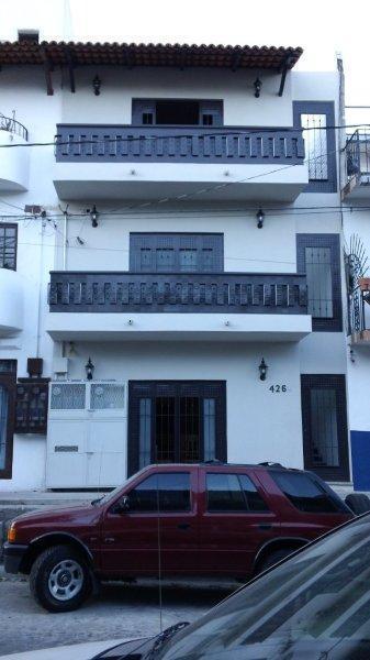 1 & 2 Bedroom Condo Bldg. - Casa Vallarta 2 Bedroom/2 Bath (2 Units) - Puerto Vallarta - rentals