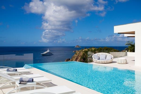 Glamorous, luxurious villa with unsurpassed ocean views WV VIT - Image 1 - Lurin - rentals