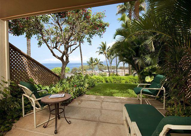 Maui Kamaole #A-107 - Image 1 - Maui - rentals