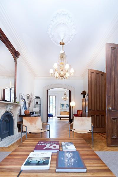 Prospect Place - Image 1 - Brooklyn - rentals