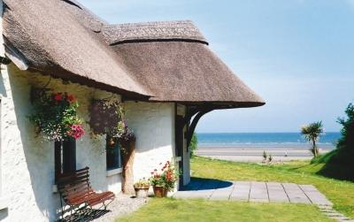 Thatcher's Rest Cottage - Thatcher's Rest Cottage - Bettystown - rentals