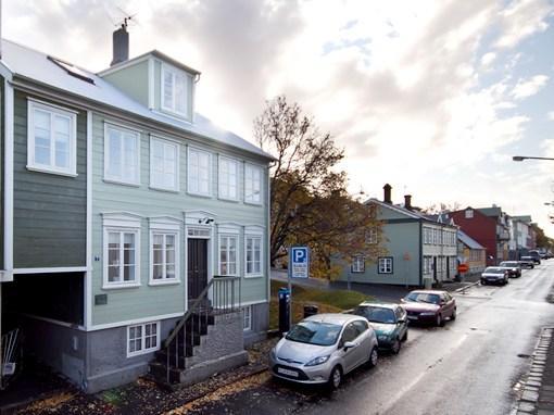 Briet Apartments - Image 1 - Reykjavik - rentals