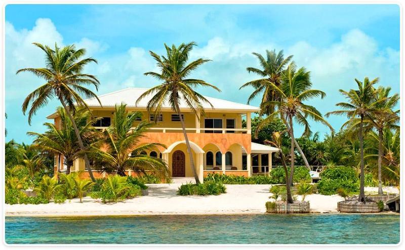 Casa Rana: Best Location on Ambergris Caye! - Image 1 - San Pedro - rentals