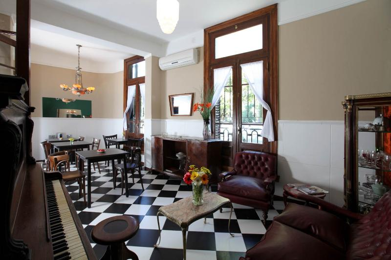 Incredible 4 Bedroom House in Palermo Soho - Image 1 - Buenos Aires - rentals