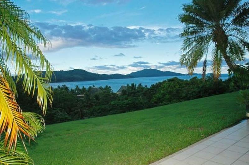 View - Poinciana 006 - Hamilton Island - rentals