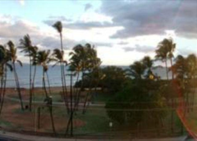 Sunset from the Lanai - Best deal in town! - Kihei - rentals