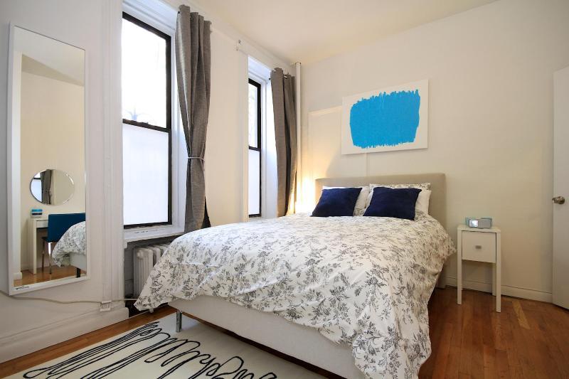 Hells Kitchen unique 2-Bed rooms apt ! - Image 1 - New York City - rentals