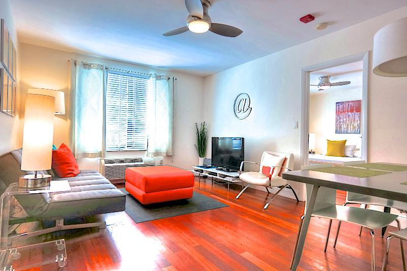 General view - New Di Lido HUDSON 105 - Miami Beach - rentals